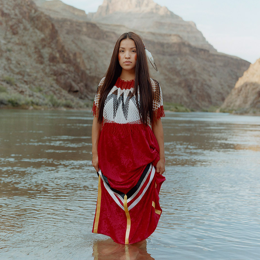 Native dating american girl a