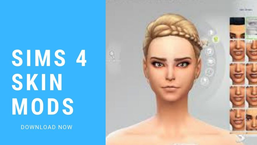 Free adult sims skin download