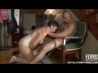 Ferronetwork boys love matures
