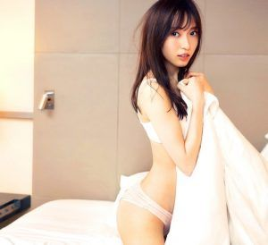 Panty no naked with woman