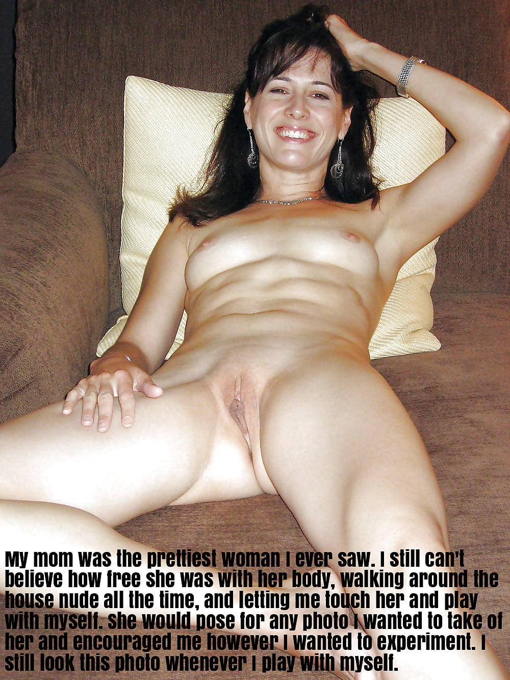 My mom porn with captions