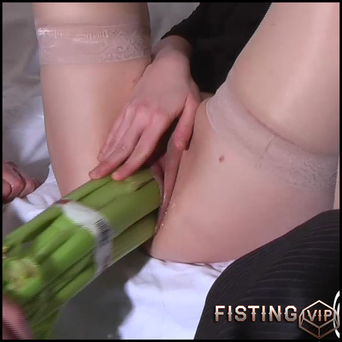 Homemade amateur extreme sex