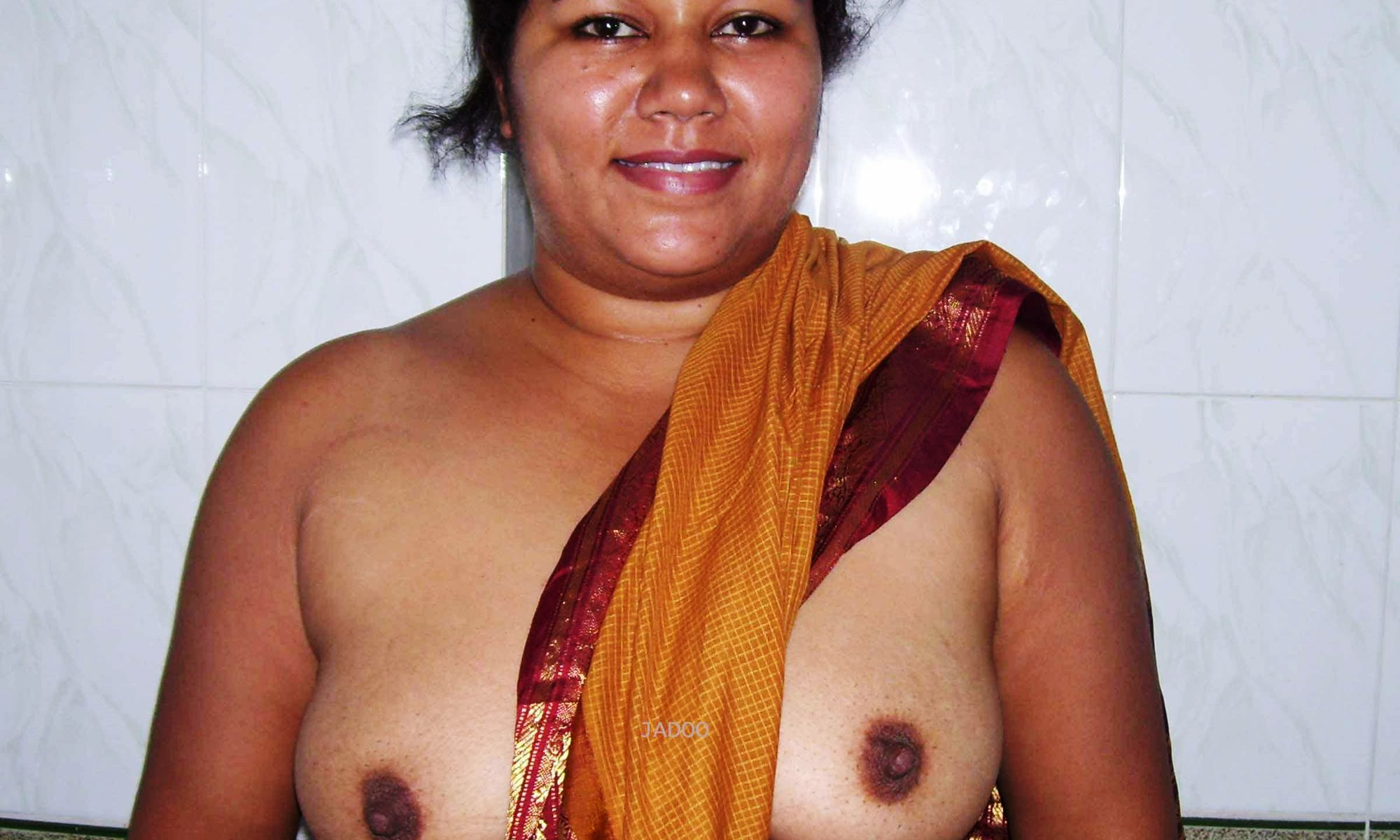 Naked jadoo indian womens