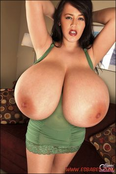 Nude big boobs pornstar