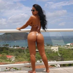 Hairy pussy large ass boobs africa