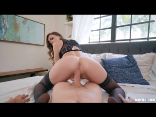 Anal brunette first time