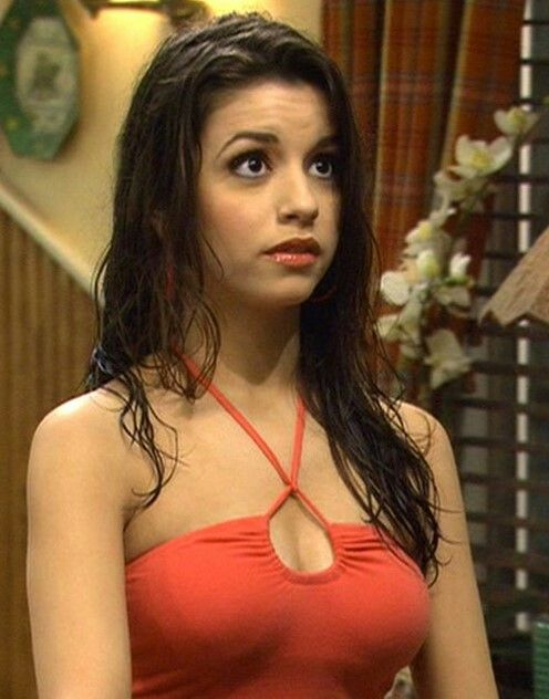 George lopez show naked girls