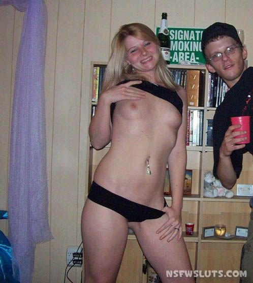 Party naked amateur girls picture drunk