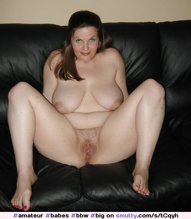 Brunette mature big saggy tits