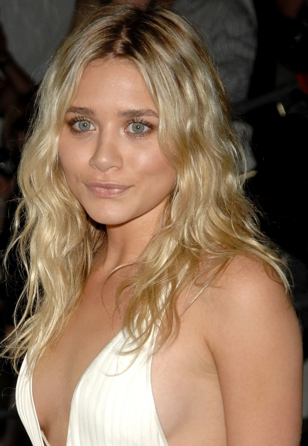 Sexy ashley olsen picture