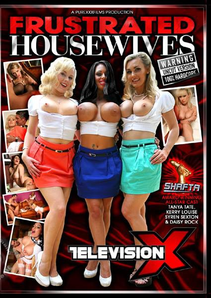Housewives porn parody desperate