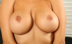 Areolas big and beautiful boobs