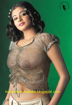 Mallu aunty sexy blouse xray nude photo