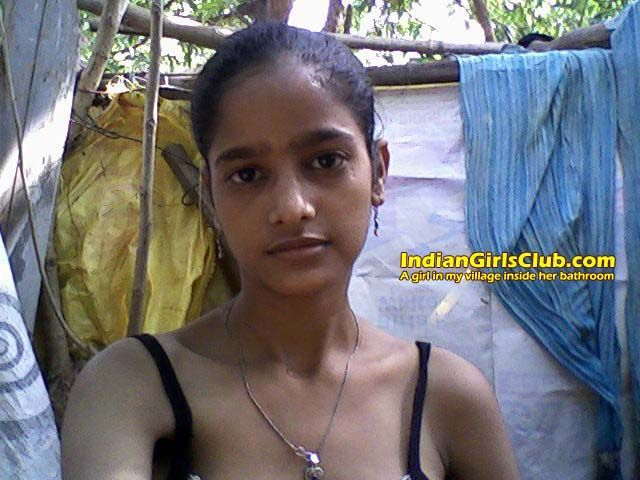 Indian nude village girls sex