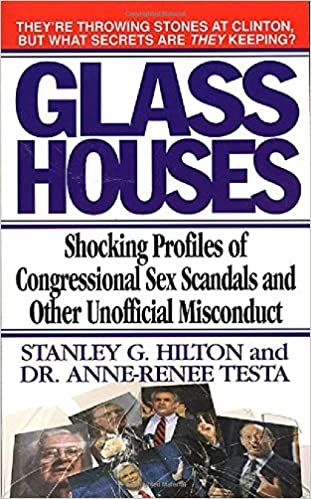 Congressional house sexual misconduct