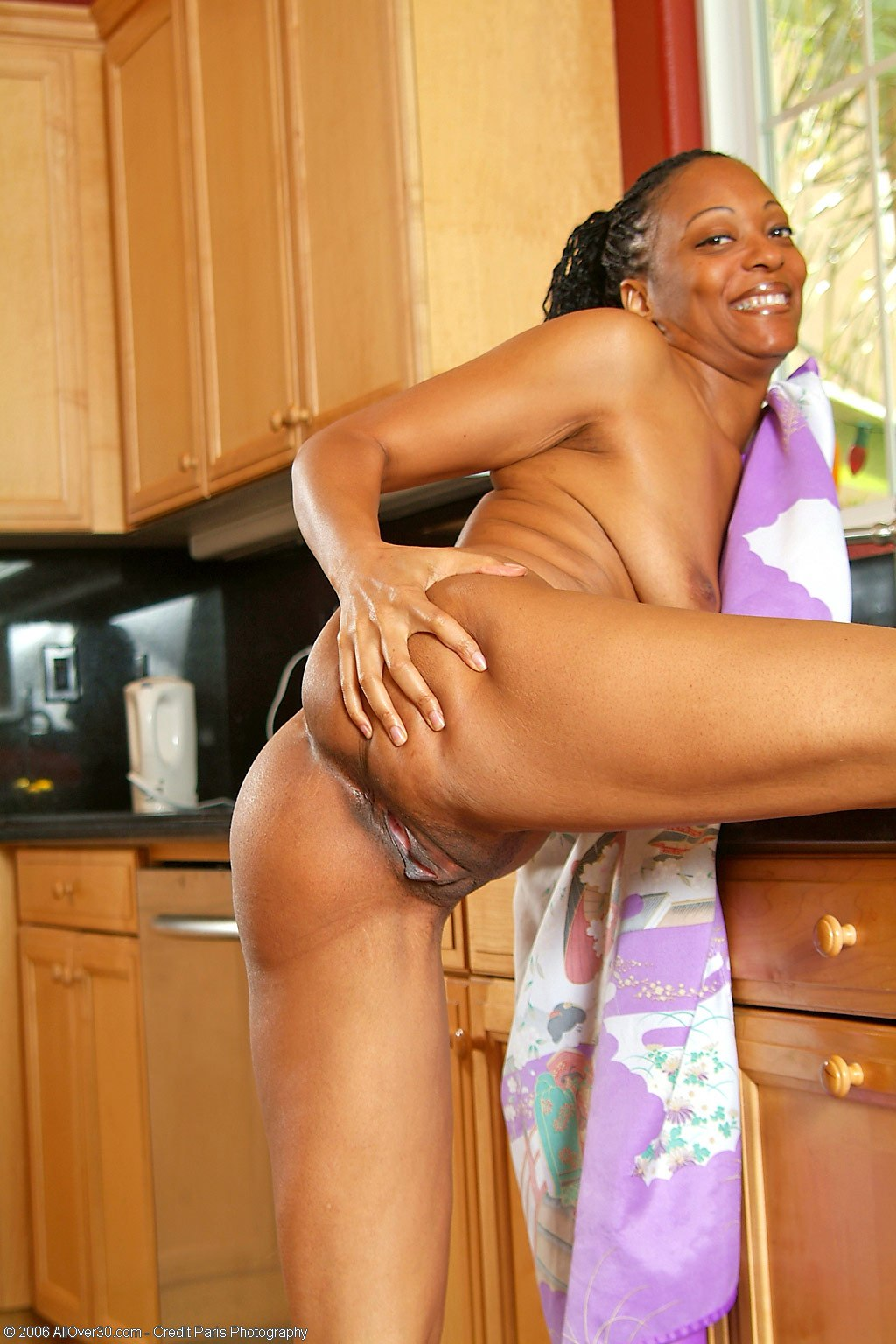 Milf black women with glasses