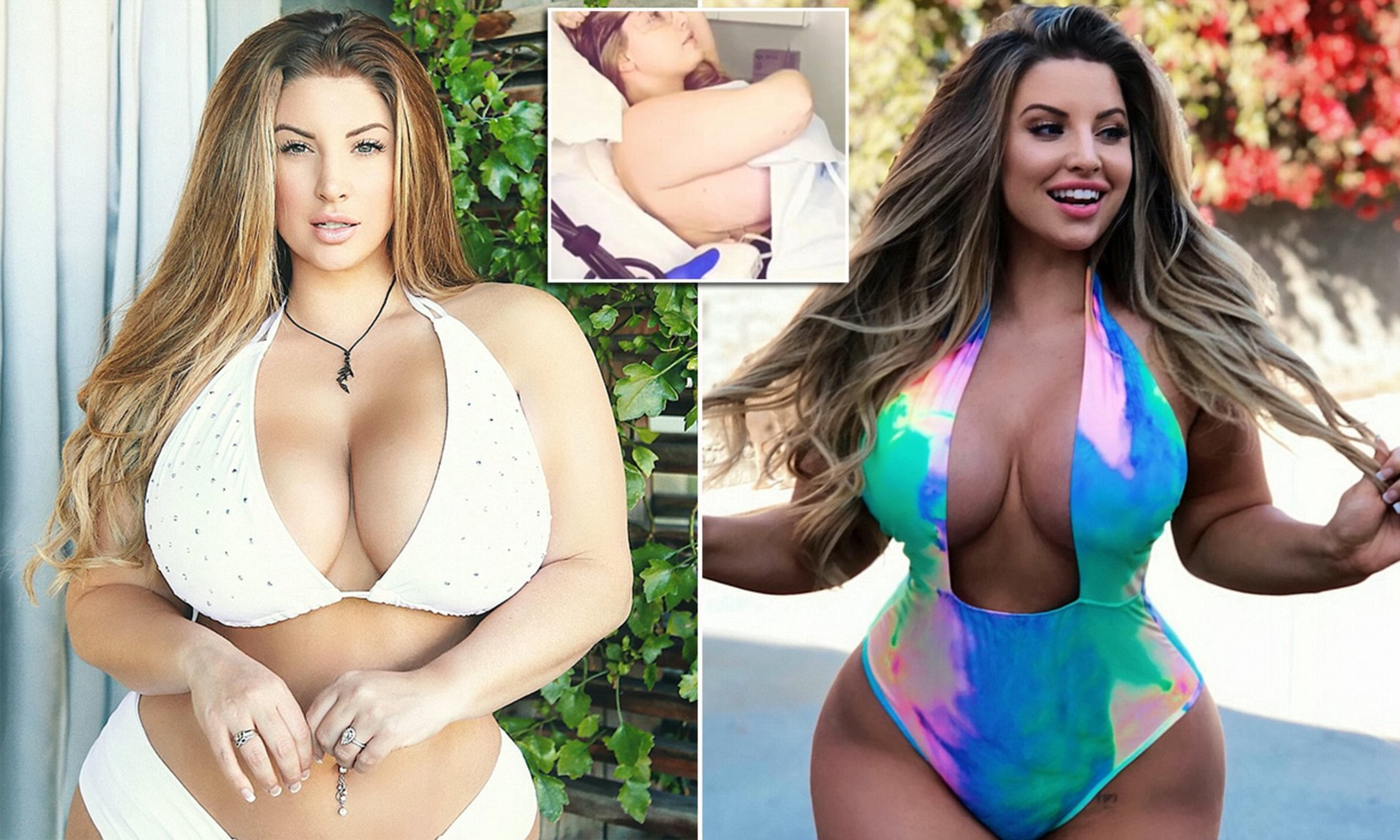 Ashley alexiss xxx. brazzier. com