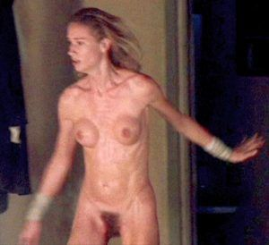 Sharon tate topless naked