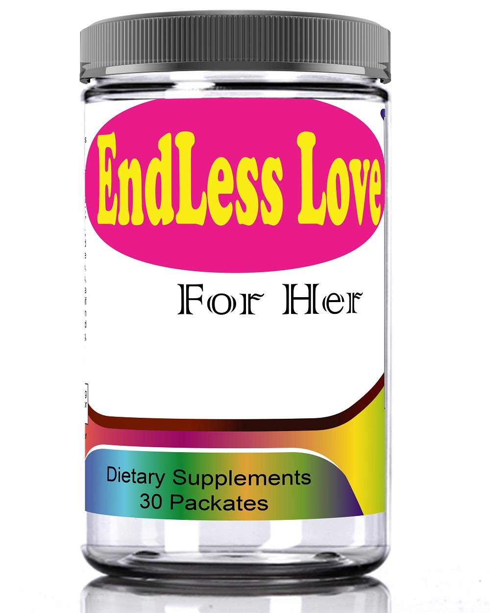 More intense orgasms for women supplements