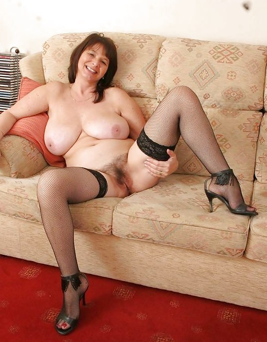 Mature village ladies nude