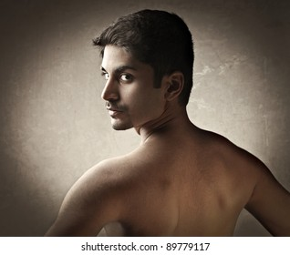 Naked pics of men indian