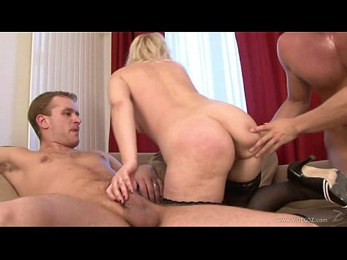 Very hot anal sex