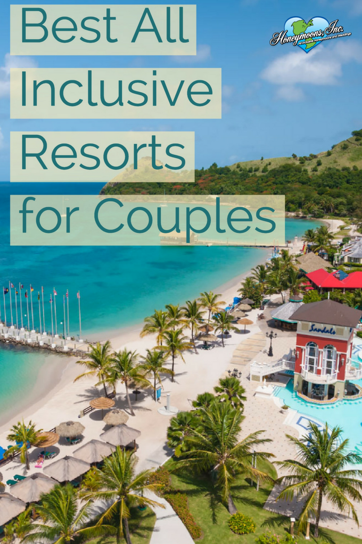 Adult singles all inclusive resorts