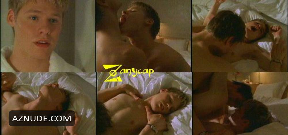 Gale harold randy harrison naked