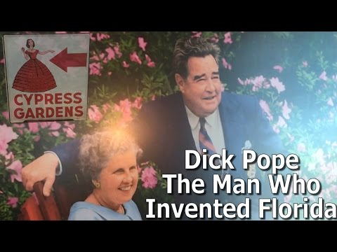 Dick pope jr winter haven fl