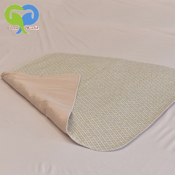 Soaker pads for incontinence