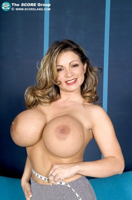 Denise derringer big boobs