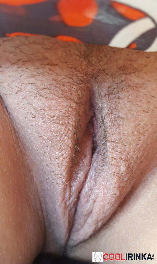 Hairy pussy close up pic