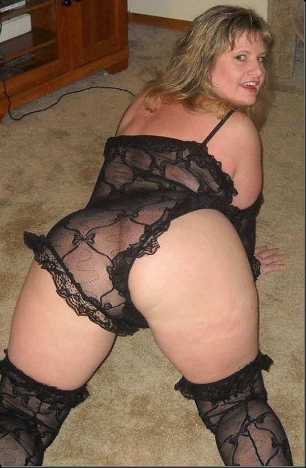 Rate my wife in pantyhose