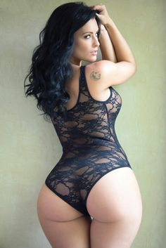Sexy plus size nude hd pic