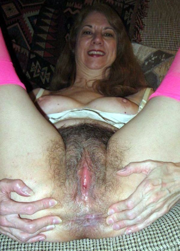 Hairy women porn ugly