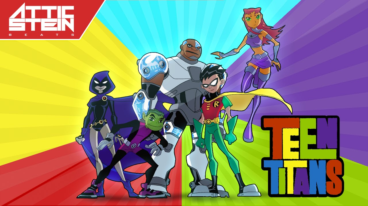 Downloads song teen theme titans