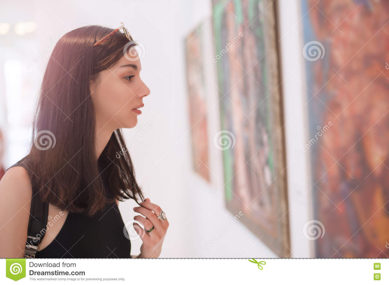 Young gallery photo free girl