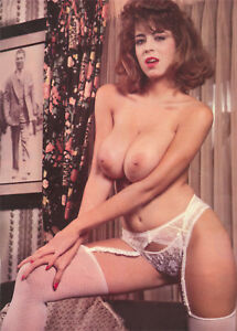 Christy canyon nude picture
