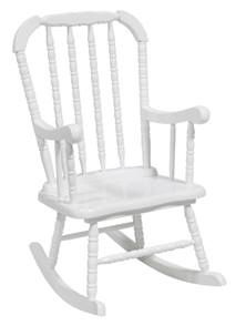 Jenny lind adult rocking chair