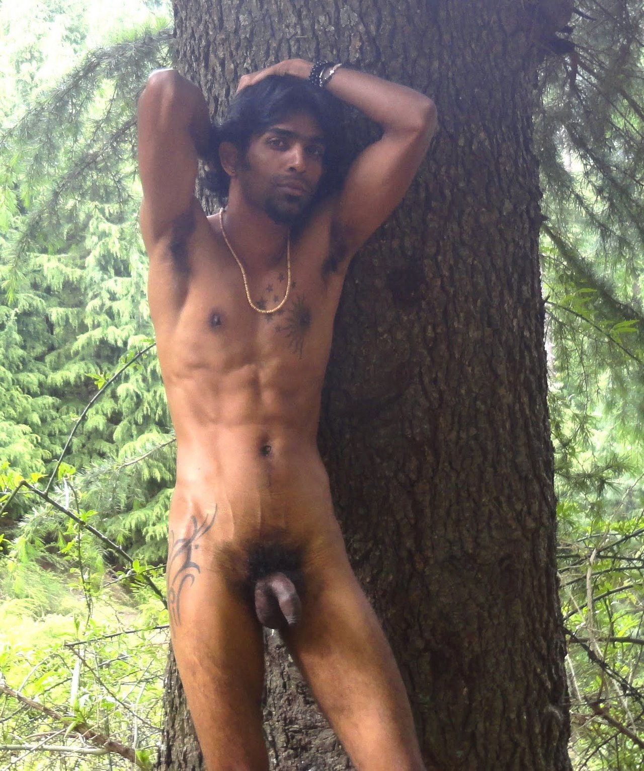 Indian boys nude pic