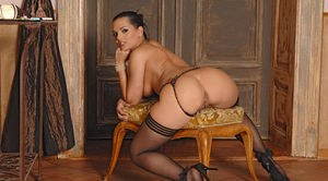 Big ass italian women