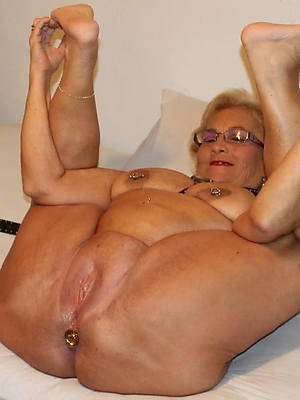 Old lady porn sex