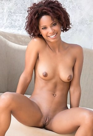 Young black naked girls