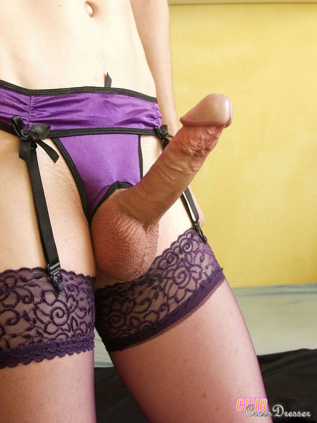 Tumblr beautiful cock panties