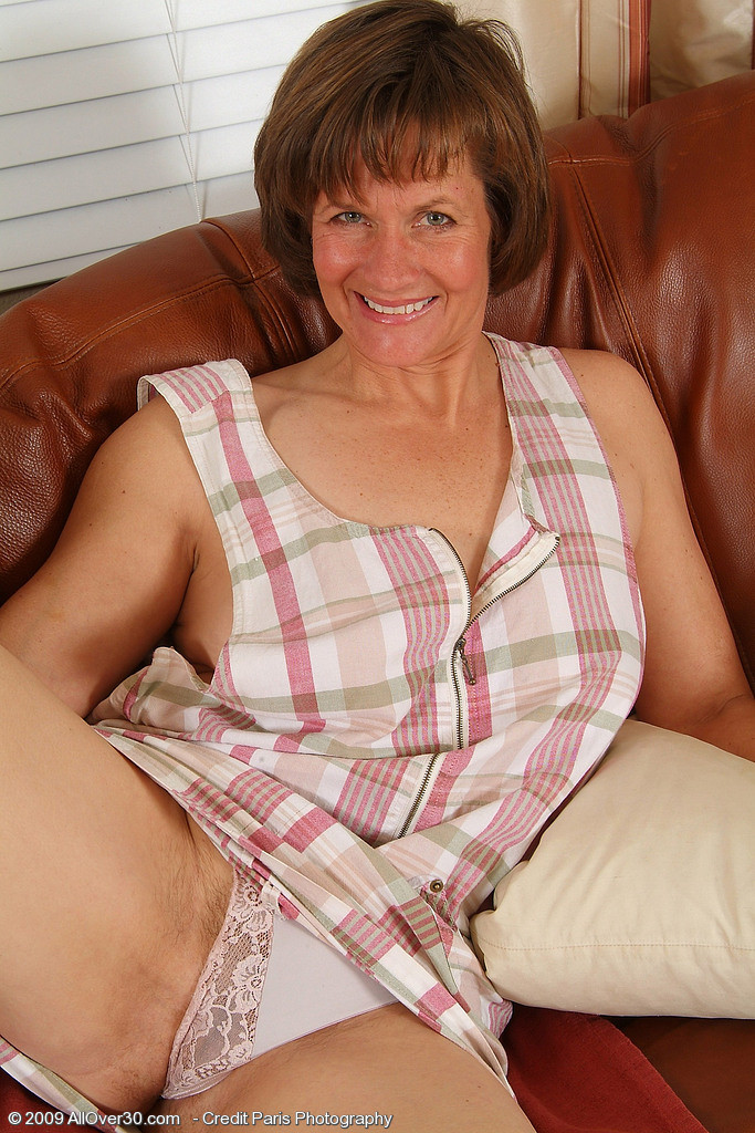 Old mature mom hairy porn