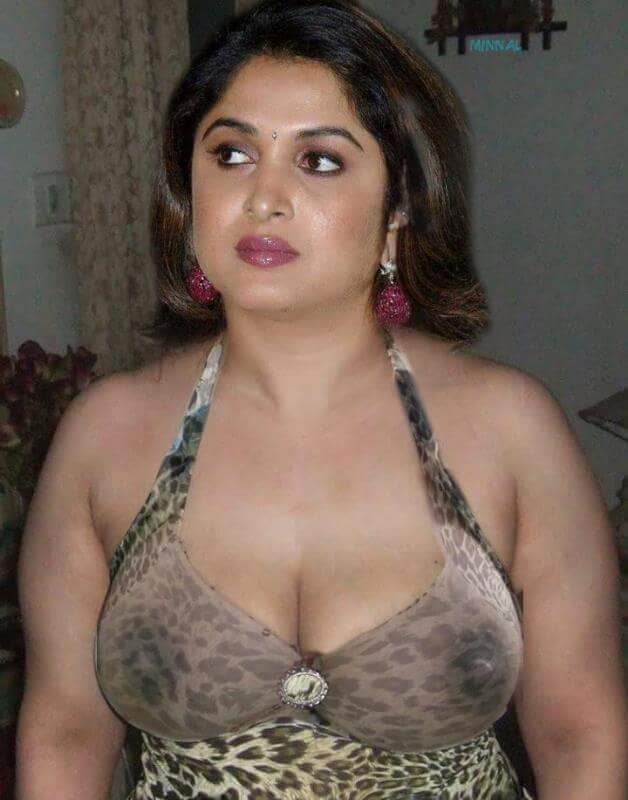 Sex hot ramya krishnan