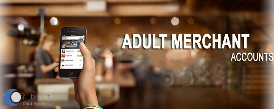 Adult website online merchant account