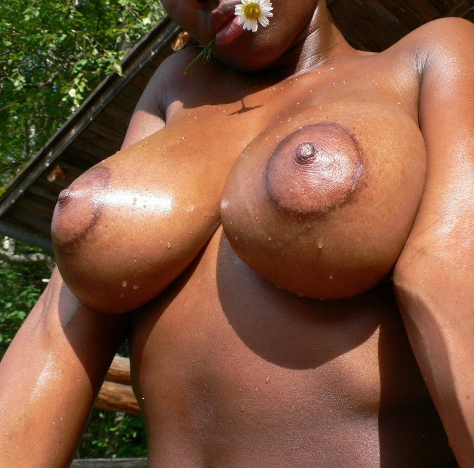Boobs with naked big naija ladies