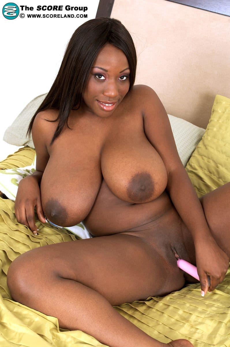 Black ladies with big tits and boobs