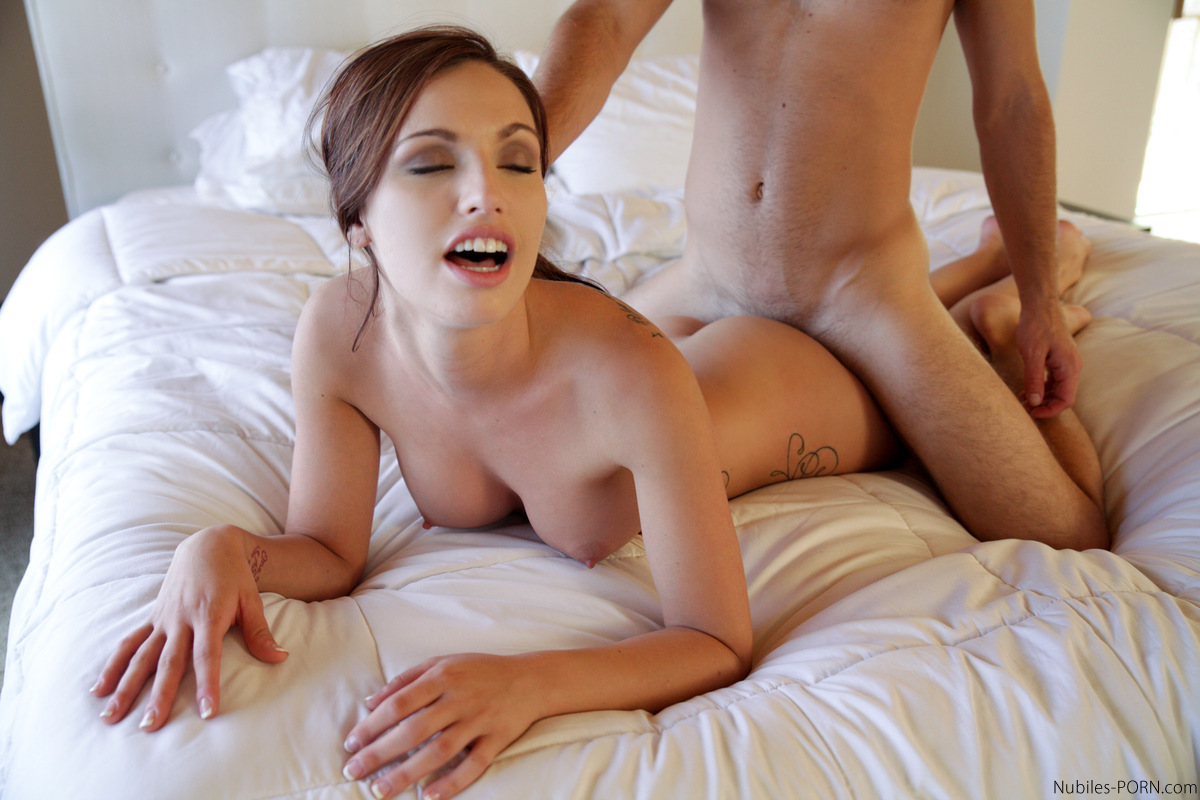 Mary jane johnson anal